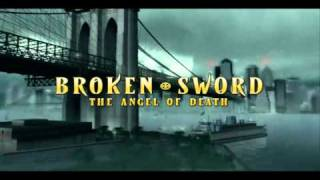 Broken Sword 4 : The Angel of Death - Missing character texture glitch