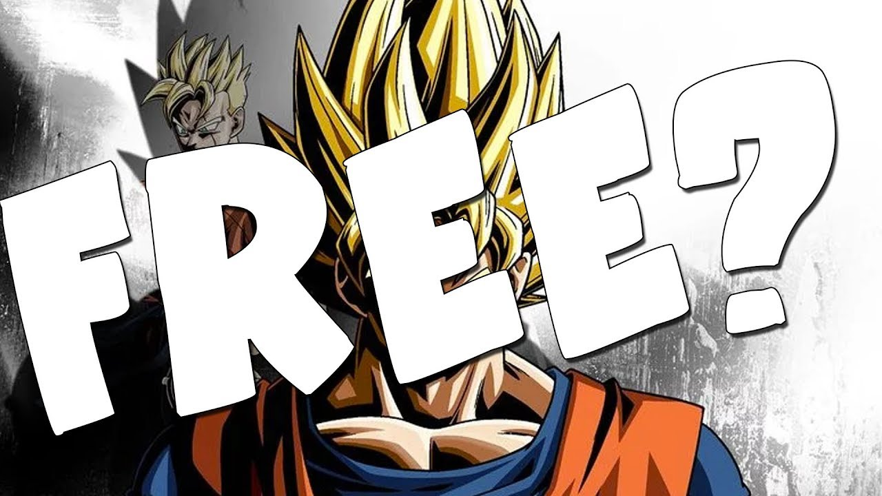 Dragon Ball Xenoverse 2 Going FREE to Play for ALL PS4 Players
