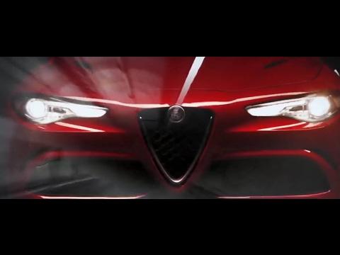 Duyguların Ritmi Giulia l Alfa Romeo Türkiye