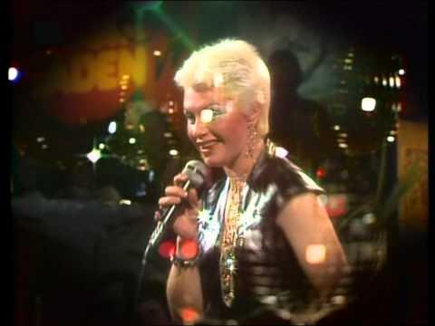 Alicia Bridges  I Love The Night Life 1978 HD 0815007