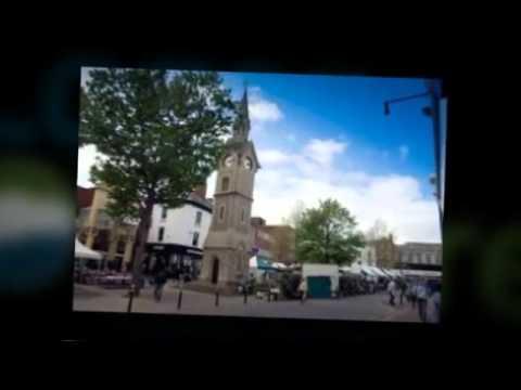 Aylesbury - Logan Car Hire