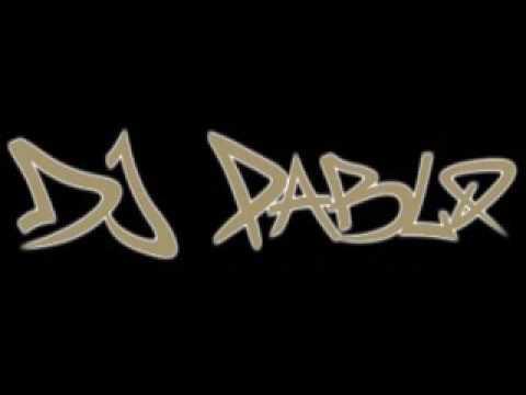 DJ-Pablo Break Fever