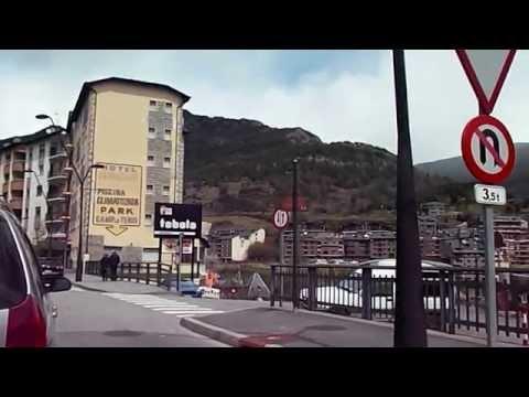 Videos De Andorra Todo Sobre Andorra, Canillo, Ordino, Encamp, Sant Julia, La Massana Y Escaldes