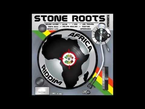 ÁFRICA RIDDIM (FULL ALBUM)