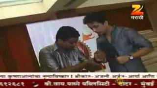 Marathi Paul Padte Pudhe Atkepar Zenda Oct. 24 '11 Purvarang Part - 4