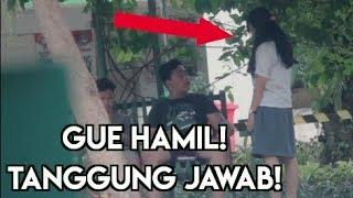 Gambar cover PRANK MAS SAYA HAMIL INI ANAK KAMU PART 1 Feat. Darma Nasgul || Vhiendy Savella
