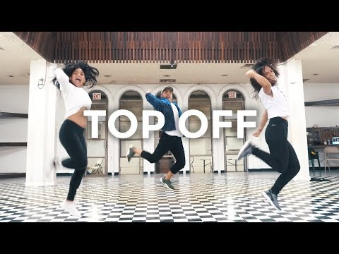 Top Off - DJ Khaled feat. JAY Z, Future, Beyonce (Dance Video) | @besperon Choreography