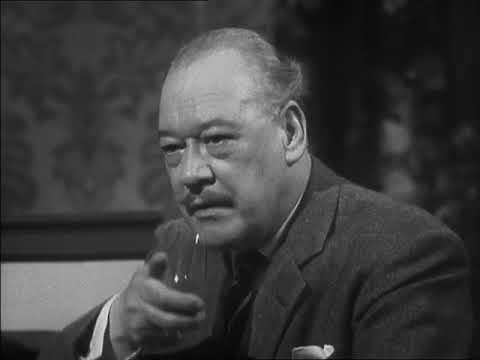 Armchair Theatre: The Invasion (ITV/ABC 31 March 1963) clip