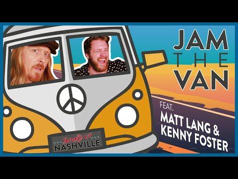 jam-the-van-feat.-kenny-foster-&-matt-lang- -sound-of-nashville