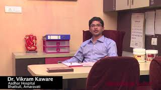 Dr. Vikram kaware