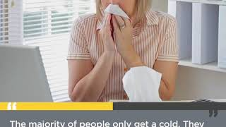 Australian Academy of Science   Why you need a flu shot every year  Facebook
