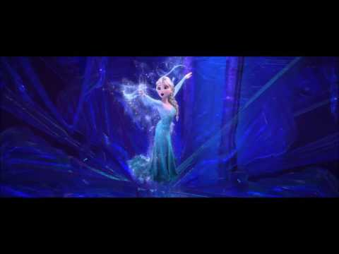 Frozen - Let It Go (Hardstyle Remix)