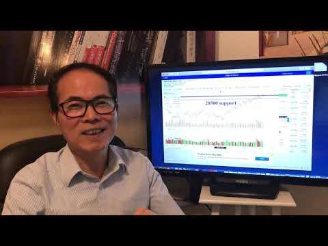 港股票號1997;700;7300;2388;1211;175;1;2628;3993及恒指升跌至3/12「穗輝投資日記」 (20190306) - YouTube