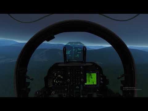 DCS 2.5 Harrier GBU 12 loft
