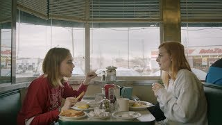 Overshare Official Trailer 2018