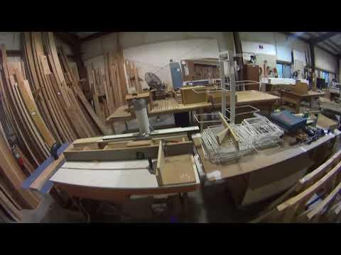 Woodworking Fabrication Shop Liquidation Auction - Feb. 14th