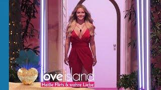 FIRST LOOK: Eriks Astroshow & Auftritt der Lady in Red I Love Island – Staffel 3