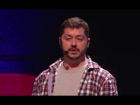 Educação para o Futuro | Atila Iamarino | TEDxUSP