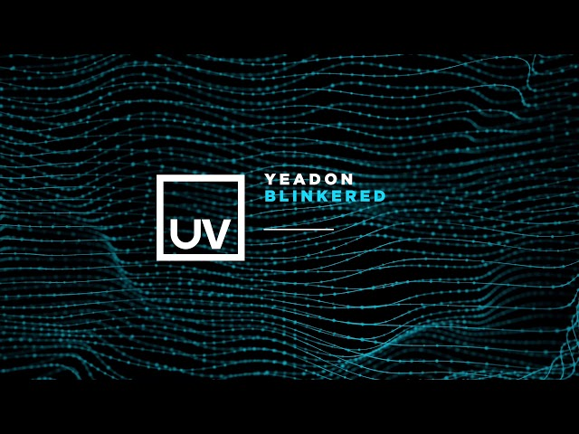 Yeadon - Blinkered