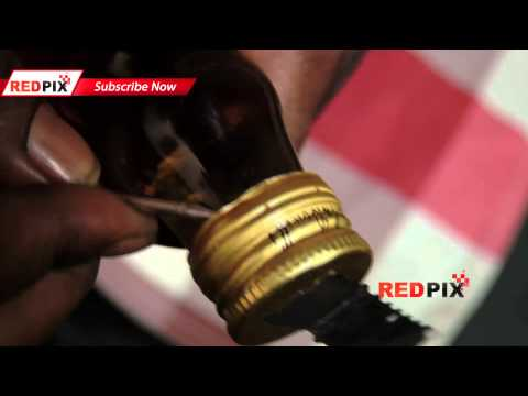 TASMAC Scam -- Tamil Nadu Drinkers watch this out . This is how you cheated -- [Red Pix]