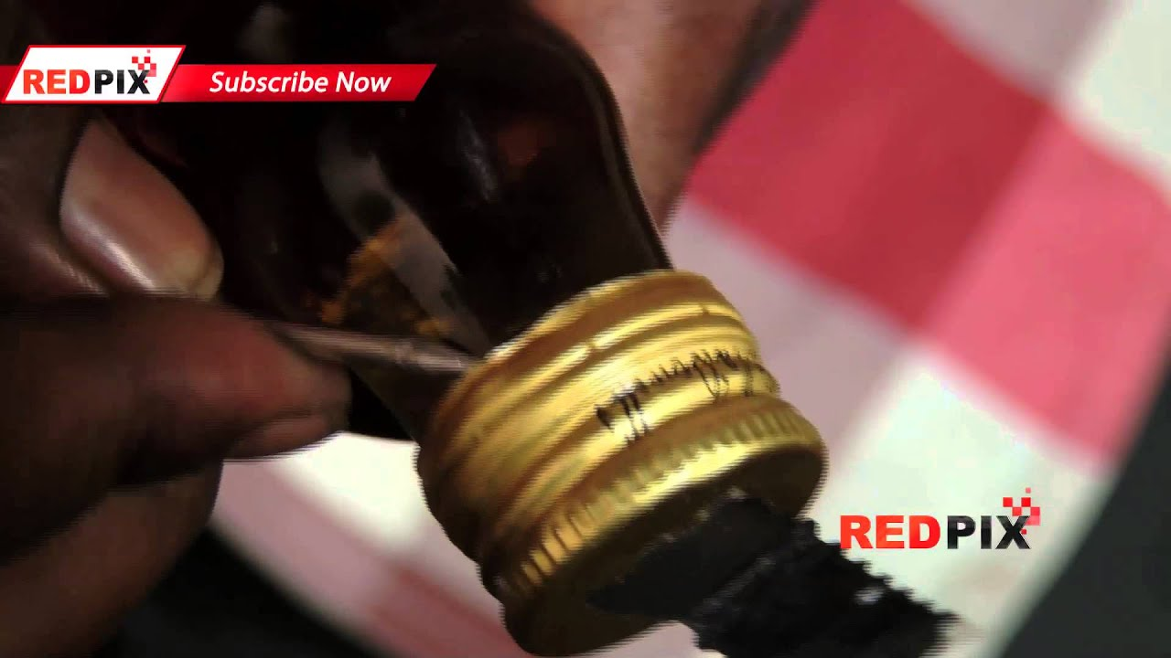 TASMAC Scam -- Tamil Nadu Drinkers watch this out   This is how you cheated  -- [Red Pix]