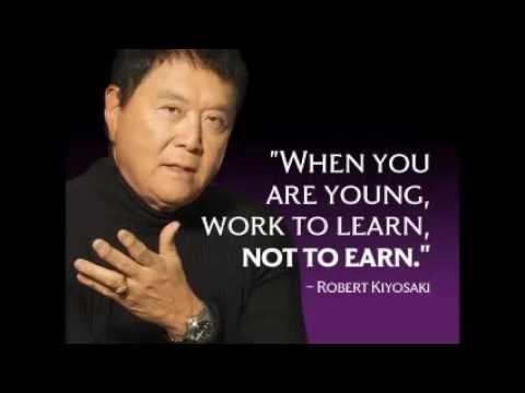 Retire Young Retire Rich Audiobook Robert Kiyosaki part 1