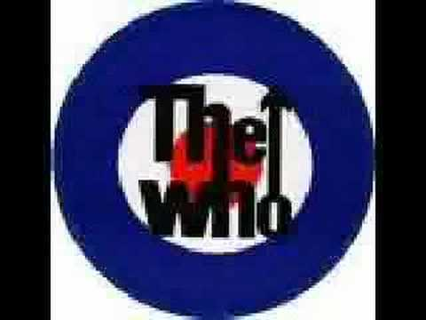 the who - woodstock incident with abbie hoffman and pete