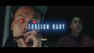 Foreign Baby - Door Kicked [BayAreaCompass] Official Music Video (Directed by @KgShotThat)
