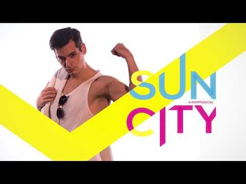 SunCity - a Holnap tali!-musical - előzetes 1.