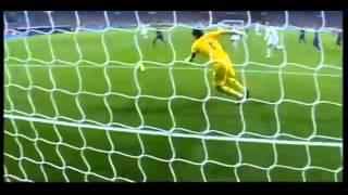 real madrid 1 3 fc barcelona 11 12 2011 skrt goals highlights