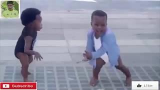 اطفال يرقصون علي اغنية لاء لاء لاء شاهد ولن تندم 2018