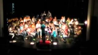 Banda Harmonia Mosteirense - Caçadores ...