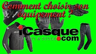[FR] | Tuto #iCasque: Comment choisir son équipement ? | Ride4You