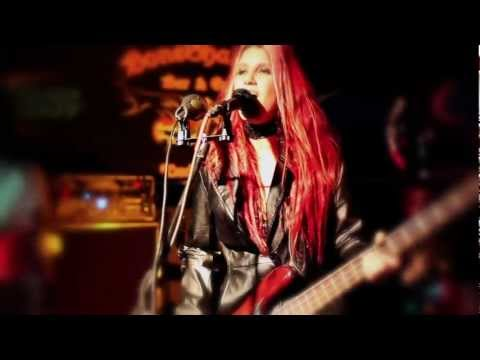 """Highway Prophet"", Jasmine Cain (Official Music Video)"