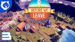 ROPA ► Before We Leave #3 [ gameplay español ]