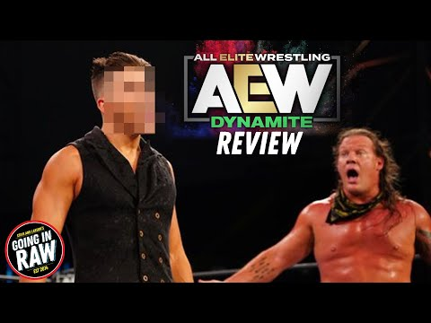 HUGE Return To AEW | Eddie Kingston Debuts | AEW Dynamite Review & Full Results | Going In Raw