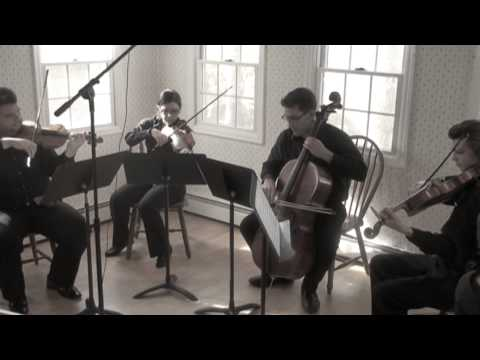 """Let it Go (From Disney's ""Frozen"")"" - String Quartet - Inspire With Strings"