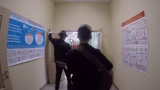 Звери До скорой встречи кавер на гитаре Иван Перцев live acoustic