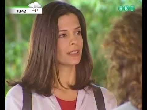 Семейные узы (35 серия) (2000) сериал