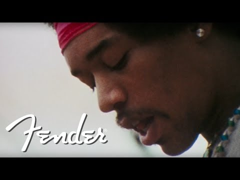 The Revolution Continues | Star Spangled Banner | Fender