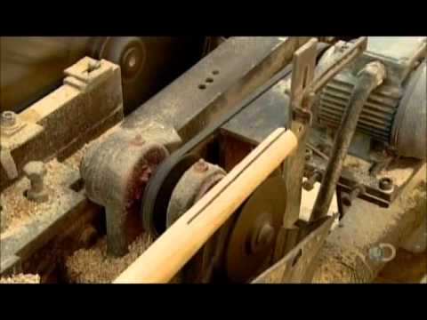How It's Made - Shovels and Spades