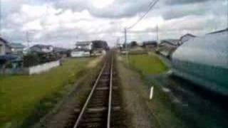 徳島線 鴨島-麻植塚