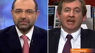TCW's Rivelle Says U S  Treasury Yields to Rise in 2011