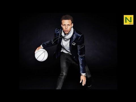 �惚れる..】ステフィン・カリー��ンドリング練習(NBA�スケ) | Stephen Curry handles drill