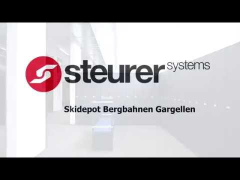 Video Steurer Skidepot
