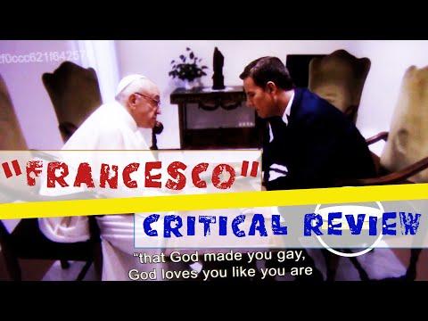 "Critical Review of the ""Francesco"" Documentary"