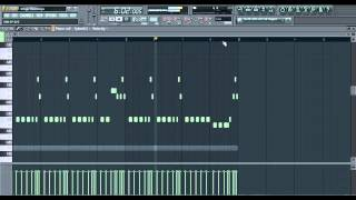 Michael Brun & DubVision feat. Tom Cane – Sun In Your Eyes(remake fl studio)+flp