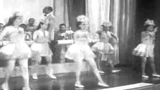 Andy Kirk and His Orchestra Groove Ballet 1946s