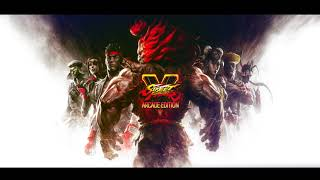 Street Fighter V Arcade Edition - Main Theme (Full Extended Mix)