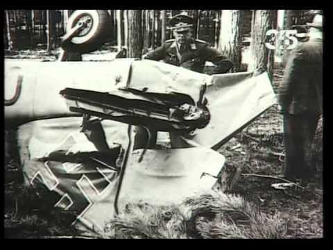 Германские Авиаконструкторы Вилли Мессершмитт .Willy Messerschmitt, Deutscher Flugzeugkonstrukteure
